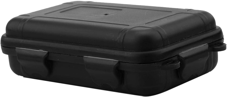 Max 48% OFF Niiyen Outdoor Storage Box Containe Luxury goods Survival Shockproof