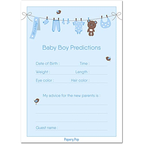 Baby Shower Decorations For A Boy Amazon Ca