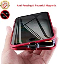 MIMEI Privacy Magnetic Case for iPhone 7P 8Plus 5.5
