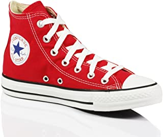Amazon.fr : converse rouge femme - 39 / Chaussures homme ...