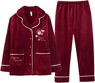 Amazon.es: pijama coralina mujer: Ropa