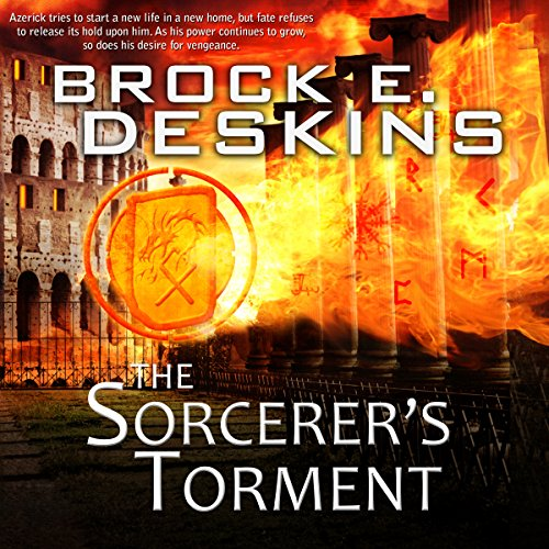The Sorcerer's Torment     The Sorcerer's Path, Book 2              De :                                                                                                                                 Brock Deskins                               Lu par :                                                                                                                                 William Turbett                      Durée : 9 h et 34 min     Pas de notations     Global 0,0