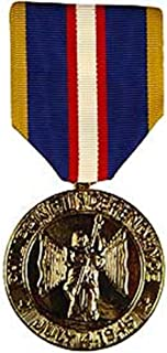 EagleEmblems M0075 Medal-Philippine Independ (2.875英寸)