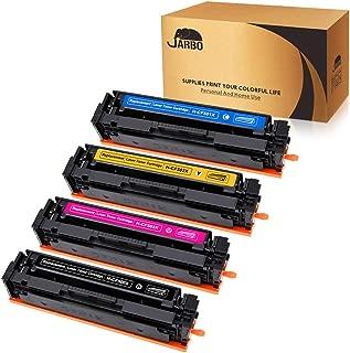 Best hp laserjet pro m281cdw cartridges Reviews