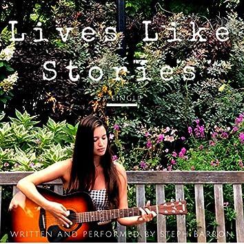 Lives Like Stories