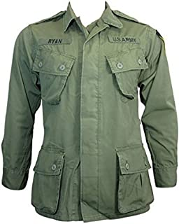 m65 vietnam war jacket