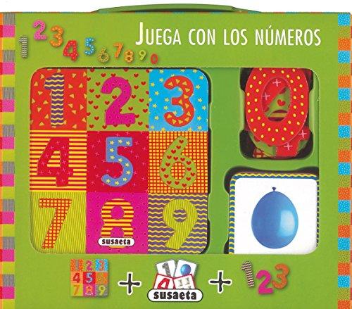 Los números (¡Vamos a aprender!)