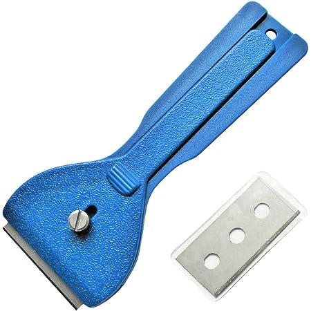 Duschen /& Badewannen K/&B Vertrieb Anti-Rutsch Streifen f/ür Treppen EXTRA LANG transparent selbstklebend 019 20 St/ück