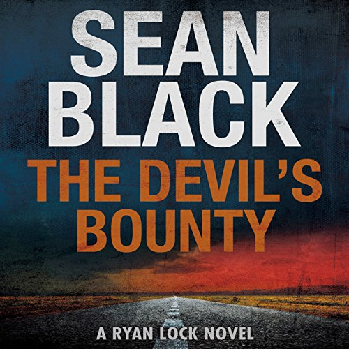 The Devil's Bounty audiobook cover art