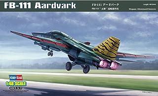 ホビーボス 1/48 エアクラフトシリーズ FB-111アードバーク プラモデル 80351
