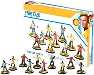 Modiphius Star Trek Adventures: Original Series Landing Party