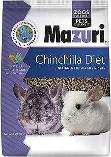 Best mazuri chinchilla food Reviews