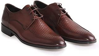 DERİCLUB 1656 Gerçek Deri Erkek Ayakkabı