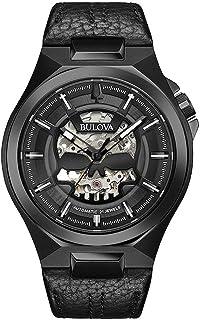 Bulova - Reloj automático 98A238