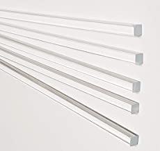 Best extruded plastic rod Reviews