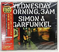Wednesday Morning, 3 A.M. by Simon & Garfunkel (1996-01-06)