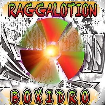 Raggalotion