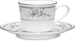Noritake Sweet Leilani After Dinner Cup and Saucer
