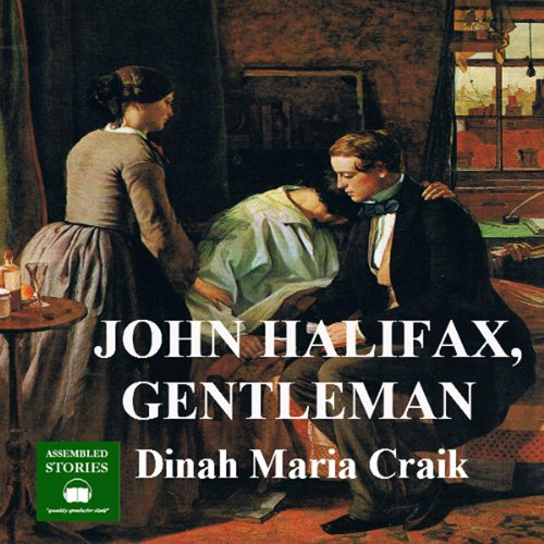 John Halifax, Gentleman: Volume Two audiobook cover art
