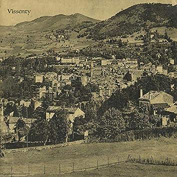 Vissenty