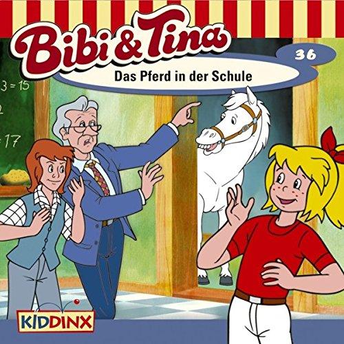 Das Pferd in der Schule audiobook cover art