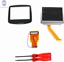 NEW Gameboy Advance MOD LCD Backlight Kit 32 Pin GBA SP AGS-101 Backlit Screen