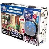 Aqua Control C4061 - Kit de riego para balcones con...