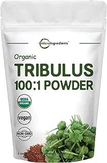 Best tribulus power capsules Reviews
