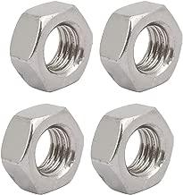 CH Fasteners 0934103 Tuercas Hexagonales DIN 934 M3 Zincado Set de 1000 Piezas