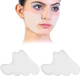 Anti-Rimpel Gezichtspatch, Siliconen Herbruikbare Zelfklevende Anti-Aging Sticker Skin Lift Care Tool voor Smoothing Borst...