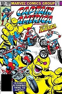 Best captain america 269 Reviews