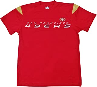 G-III Sports San Francisco 49ers Men's Elite Fashion Performance T-Shirt