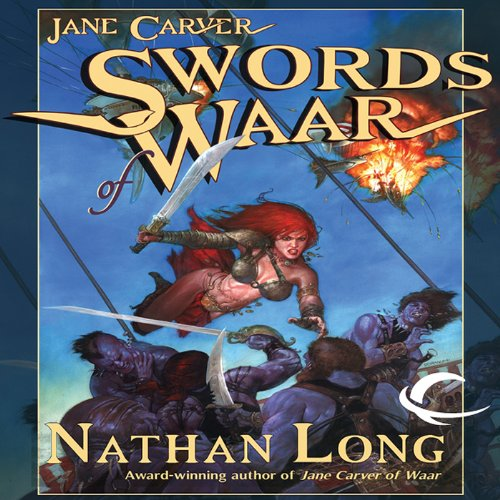 Swords of Waar cover art