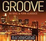 Groove 60 Soul & Funk Classics (Box)...