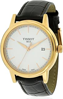 TISSOT WATCH CARSON T085.410.36.011.00 MEN
