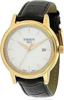 ساعة تيتانيوم للرجال T085.410.36.011.00