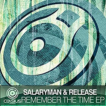 Remember The Time EP