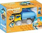 PLAYMOBIL Sand 9144 Wassertank-Laster, Ab 2 Jahren -