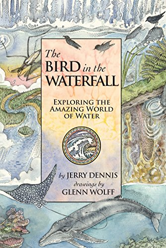 The Bird in the Waterfall: Exploring the Wonders of Water (The Wonders of Nature Book 2) (English Edition)