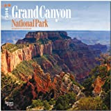 Grand Canyon National Park 2014: Original BrownTrout-Kalender [Mehrsprachig] [Kalender] - Inc Browntrout Publishers