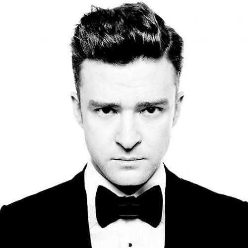 Justin Timberlake Mirrors Fan App