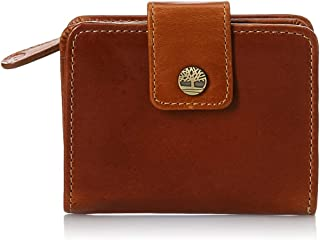 کیف پول بیلفولد شاخص کوچک چرم زنانه RFID Timberland