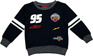 DISNEY CARS Piston Cup Retro Sweater