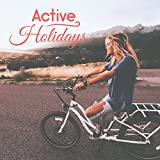 Active Holidays - Run the Sand, Wind in Hair, Meditation by Moonlight, Surfing, Adventure Sea