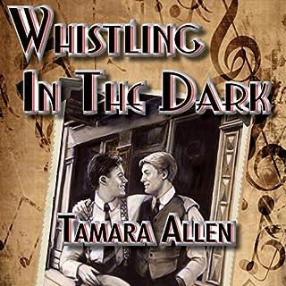 Whistling in the Dark Titelbild