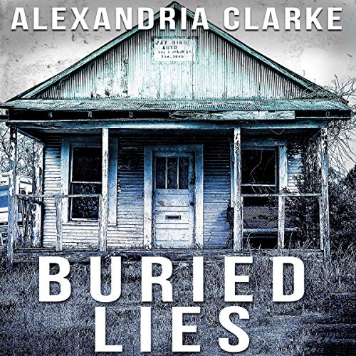 Buried Lies: A Riveting Mystery  By  cover art