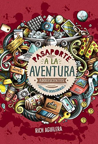 Pasaporte a la aventura