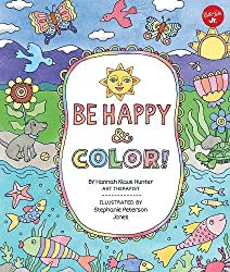 Be Happy And Color