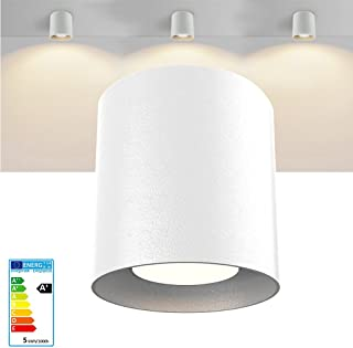 Amazon.es: mini foco led blanco