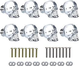 Best skull door knob Reviews
